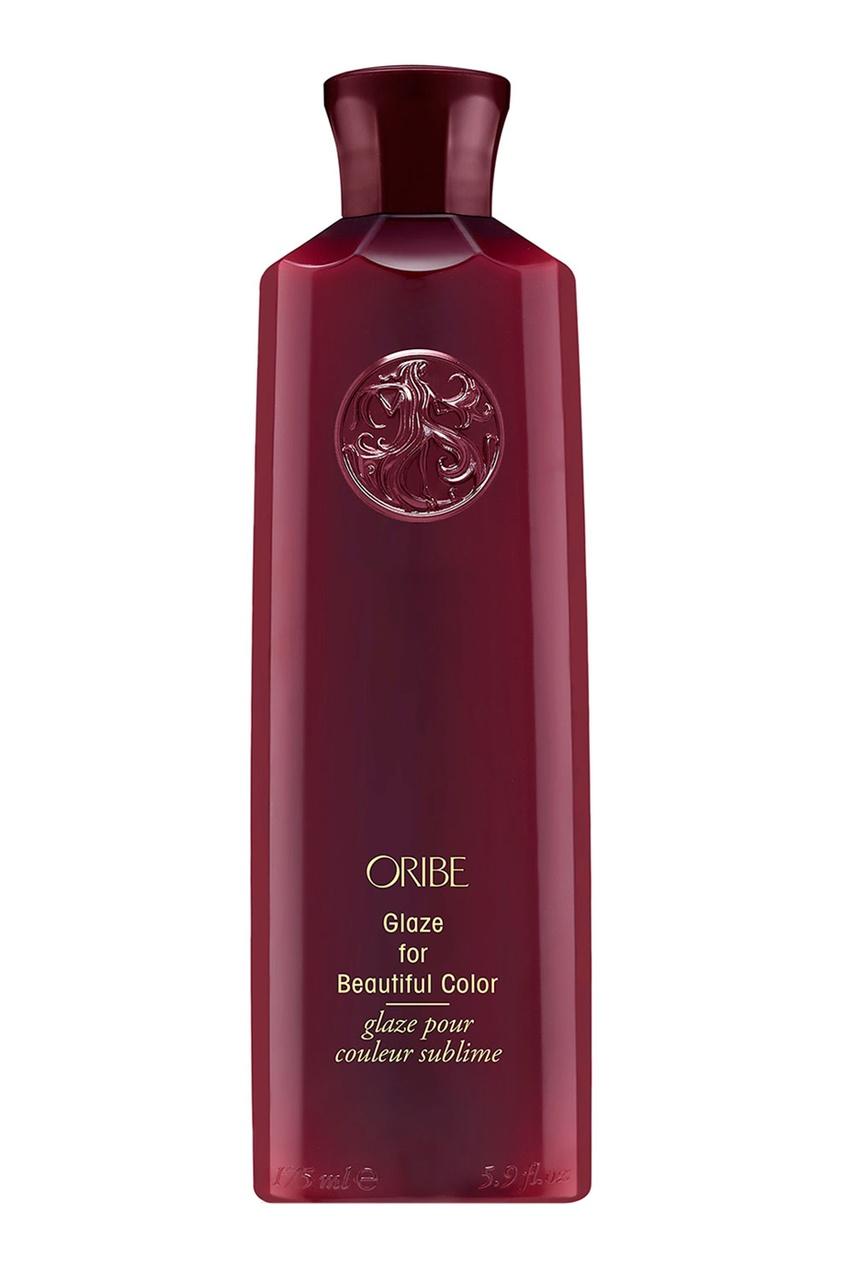 Лосьон-маска для окрашенных волосы «Глазурь» Glaze For Beautiful Color, 175мл