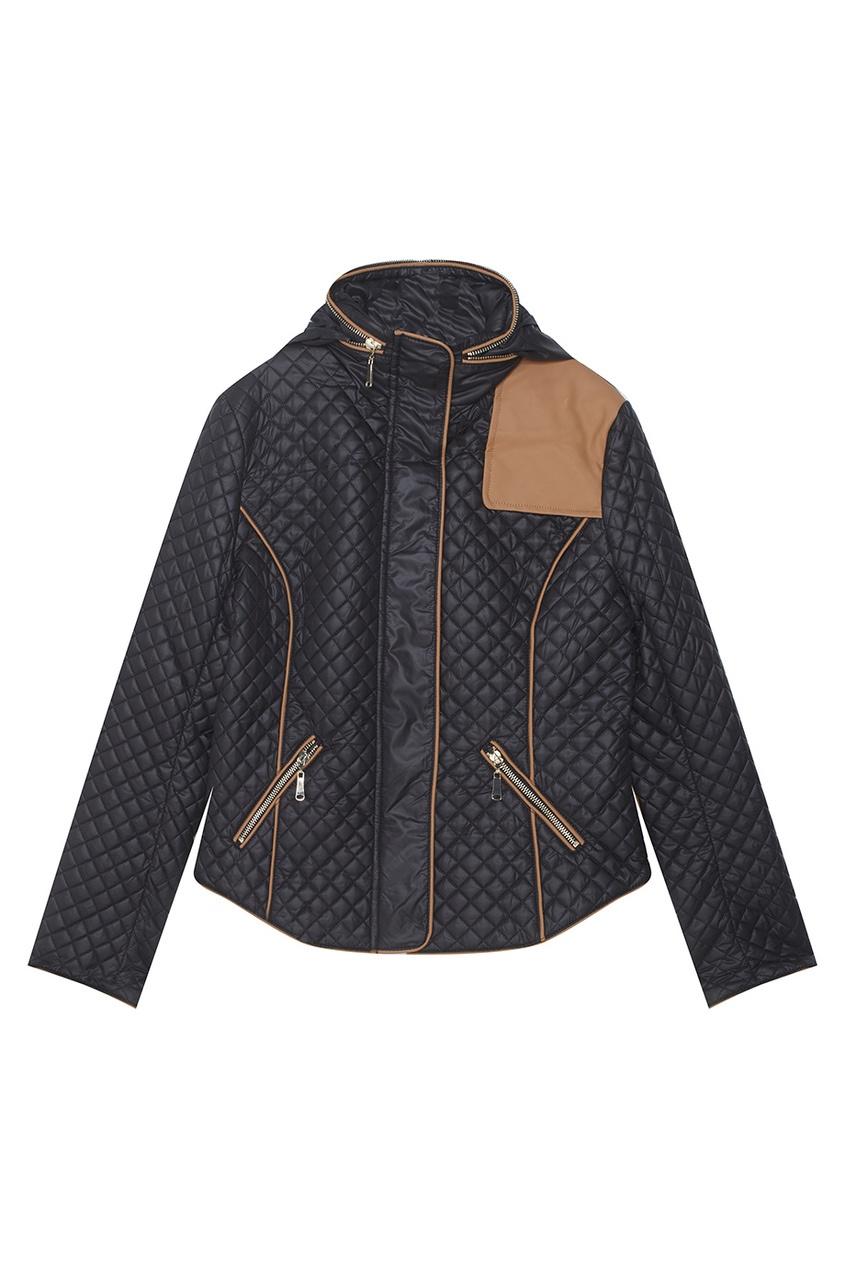New Morrigan Стеганая куртка