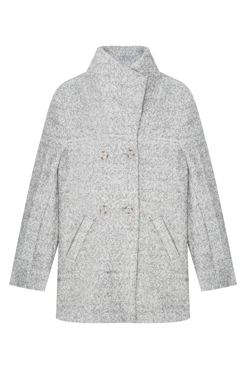 New Morrigan Пальто