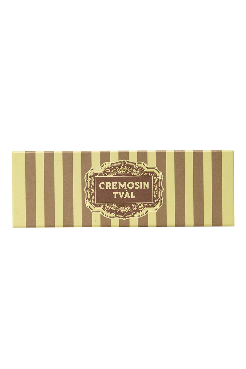 цена на Victoria Soap Мыло для тела Cremosin «Королевское» 3x95gr