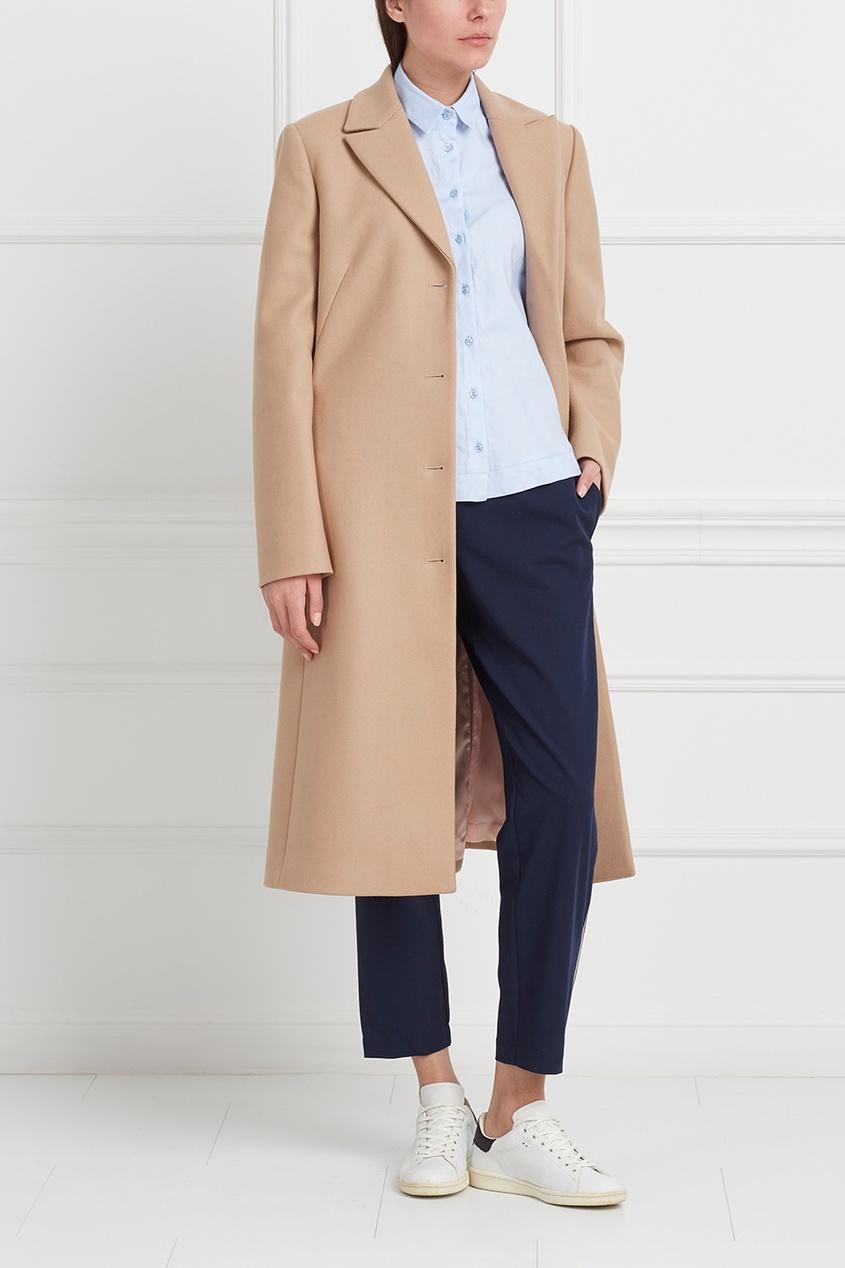 Rosol | Dress2Travel Однотонные брюки