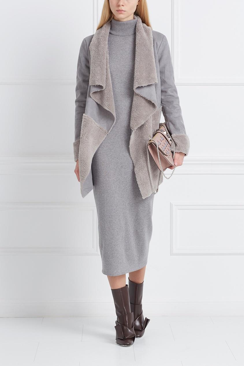 Rsol | Dress2Travel Платье из шерсти мериноса
