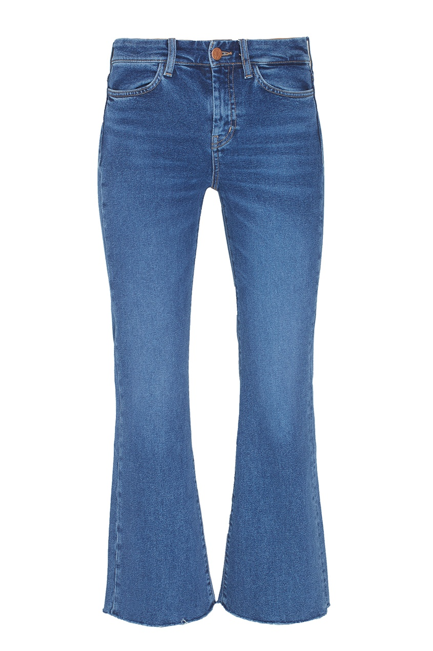MiH jeans Джинсы Lou mih jeans джинсы скинни с прорезными карманами paris
