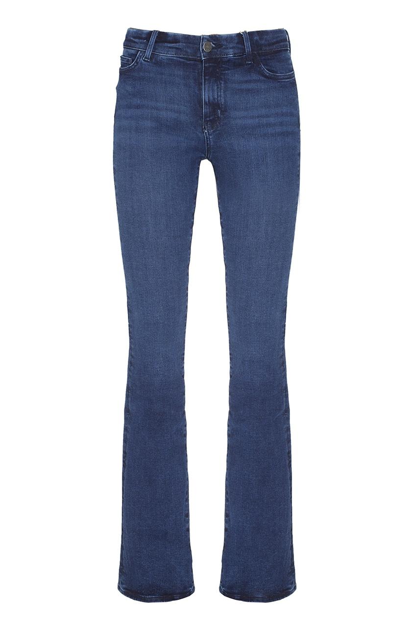 MiH jeans Расклешенные джинсы Bodycon Marrakesh mih jeans джинсы скинни с прорезными карманами paris