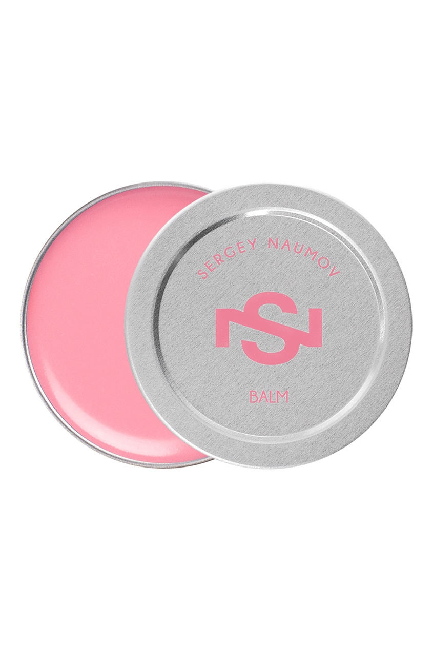 Sergey Naumov Бальзам для губ Soft Pink 15 гр. girl women stylish cute silicone coin purse wallet