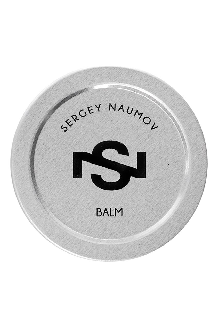 Sergey Naumov Бальзам для губ Black 15 гр.