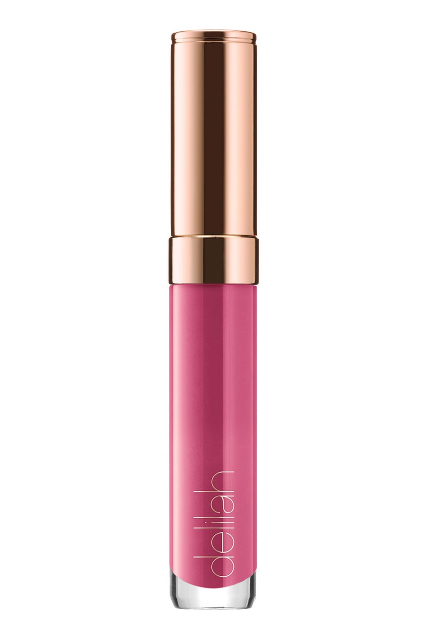 Delilah Блеск для губ Colour Gloss, Orchid блеск для губ colour elixir тон 45 max factor цвет lux berry