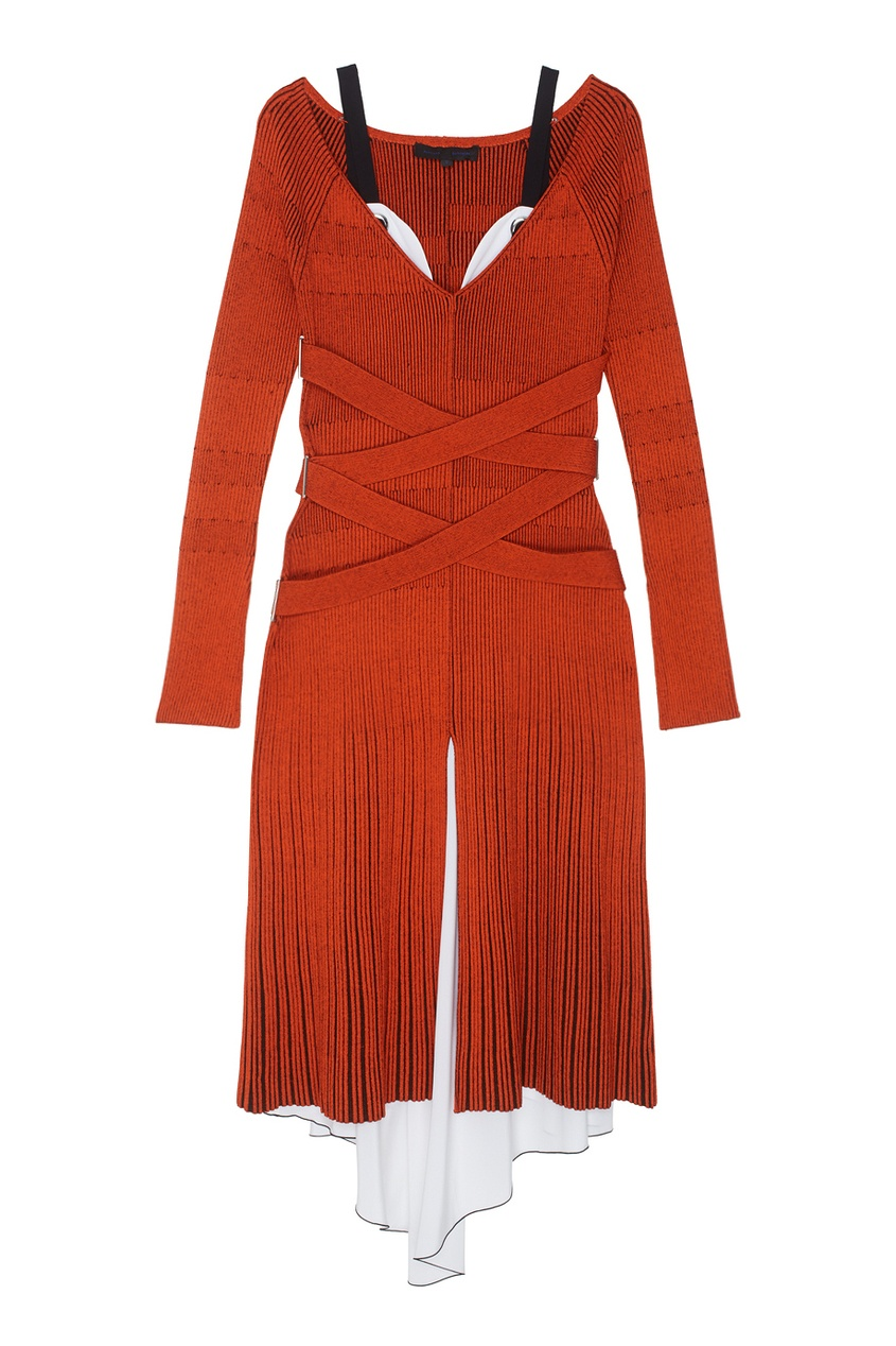 Proenza Schouler Трикотажное платье