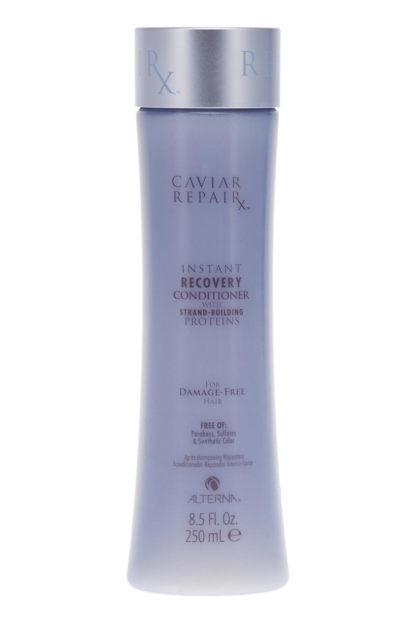 Набор для волос Caviar «Быстрое восстановление»
