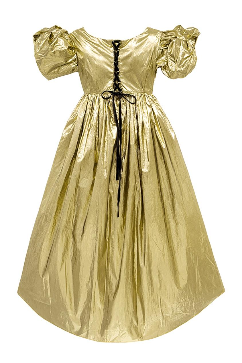 Пышное платье Talisman