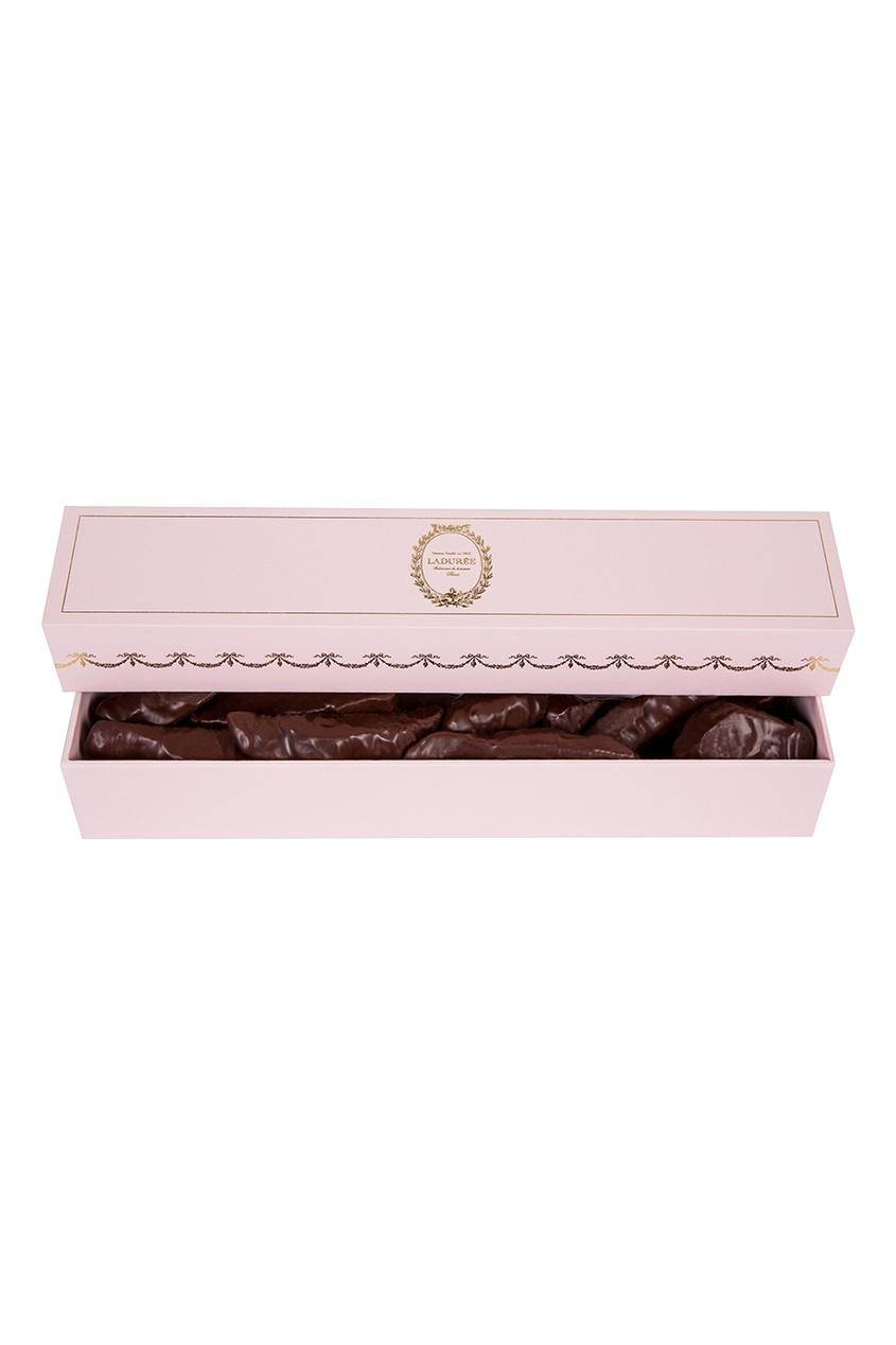 Ladurée Имбирные палочки в шоколаде (150г)