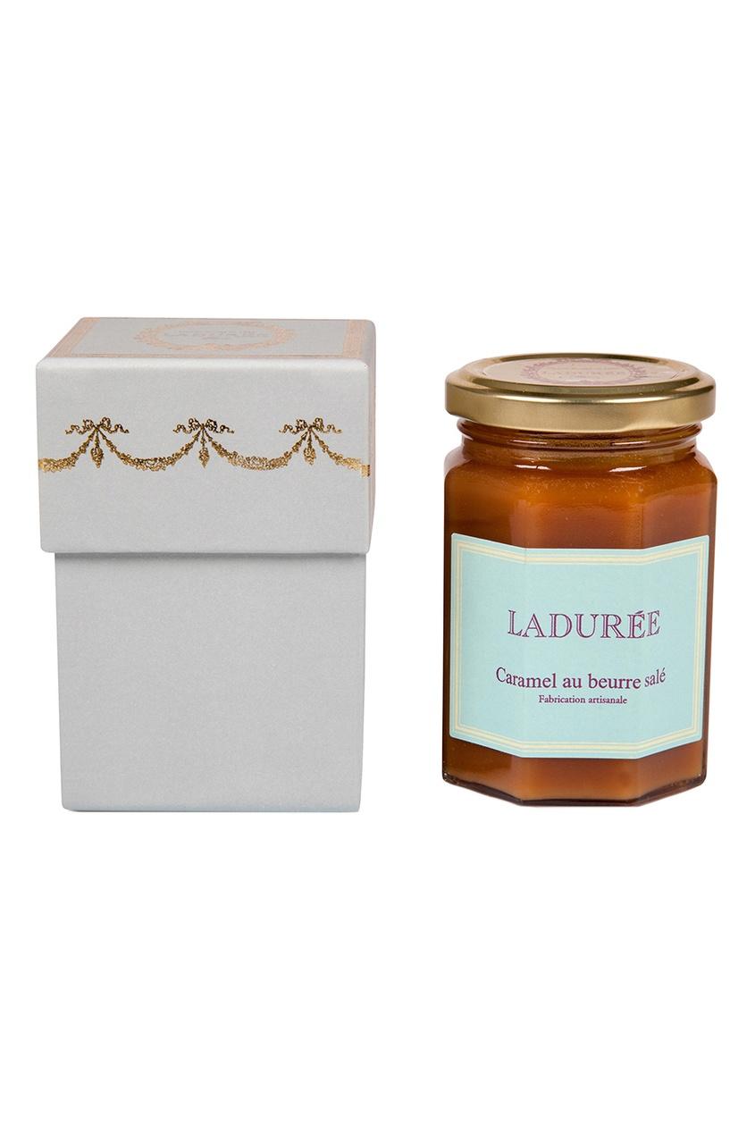 Ladurée Соленая карамель (250г) сливочная помадка с цукатом