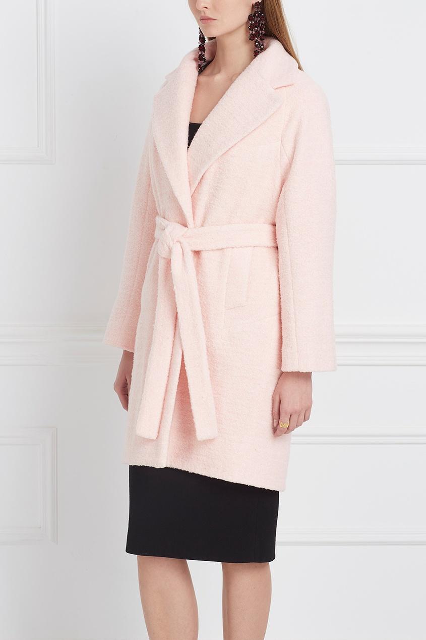 Daria Bardeeva Хлопковое пальто