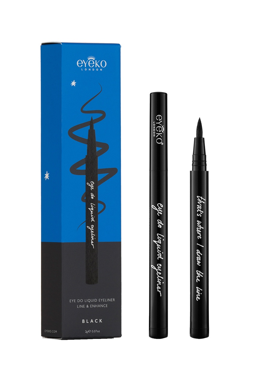Подводка для глаз Eye Do Liquid Eyeliner By Alexa Chung, Black