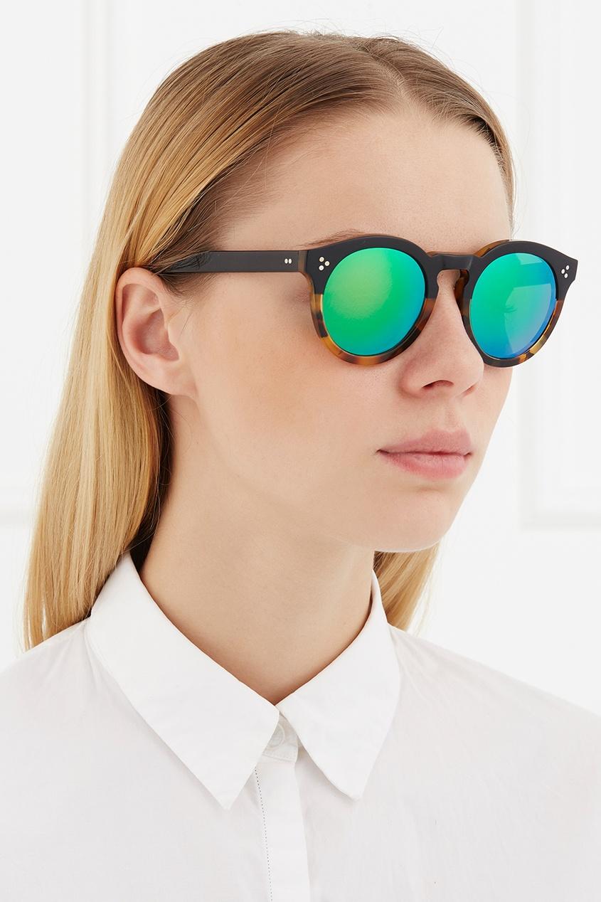 Солнцезащитные очки Leonard II
