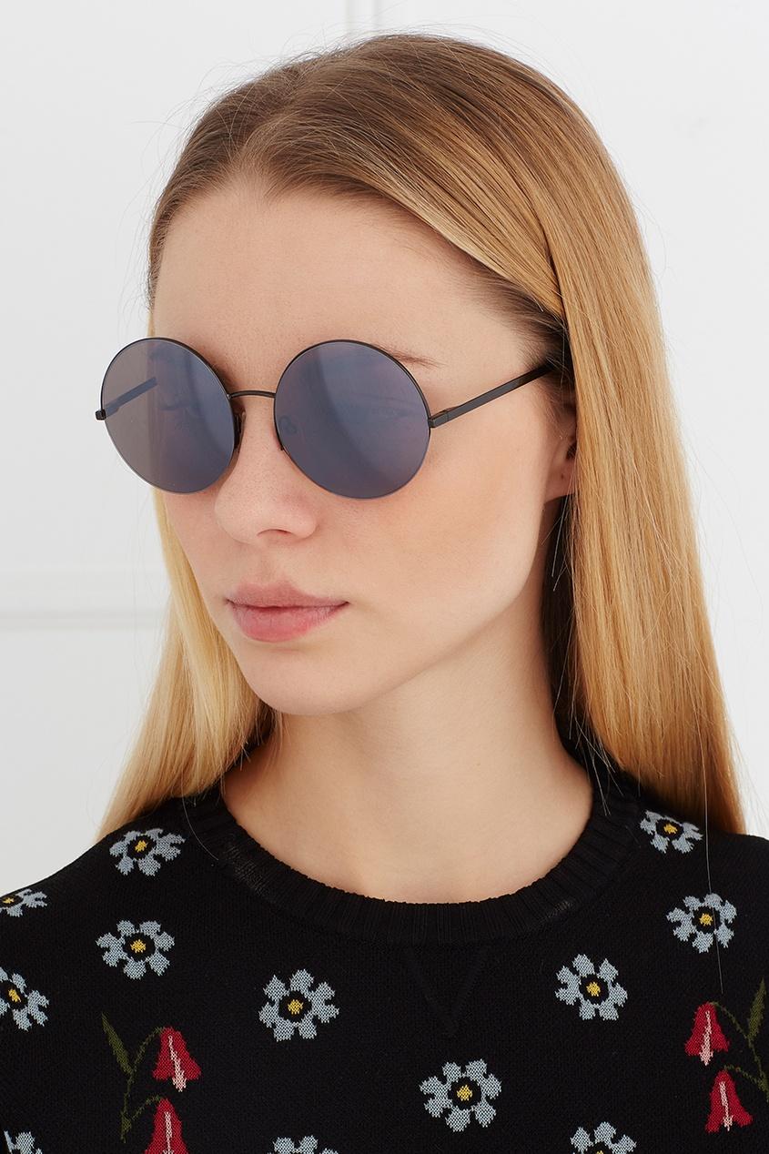 Солнцезащитные очки Supra Round