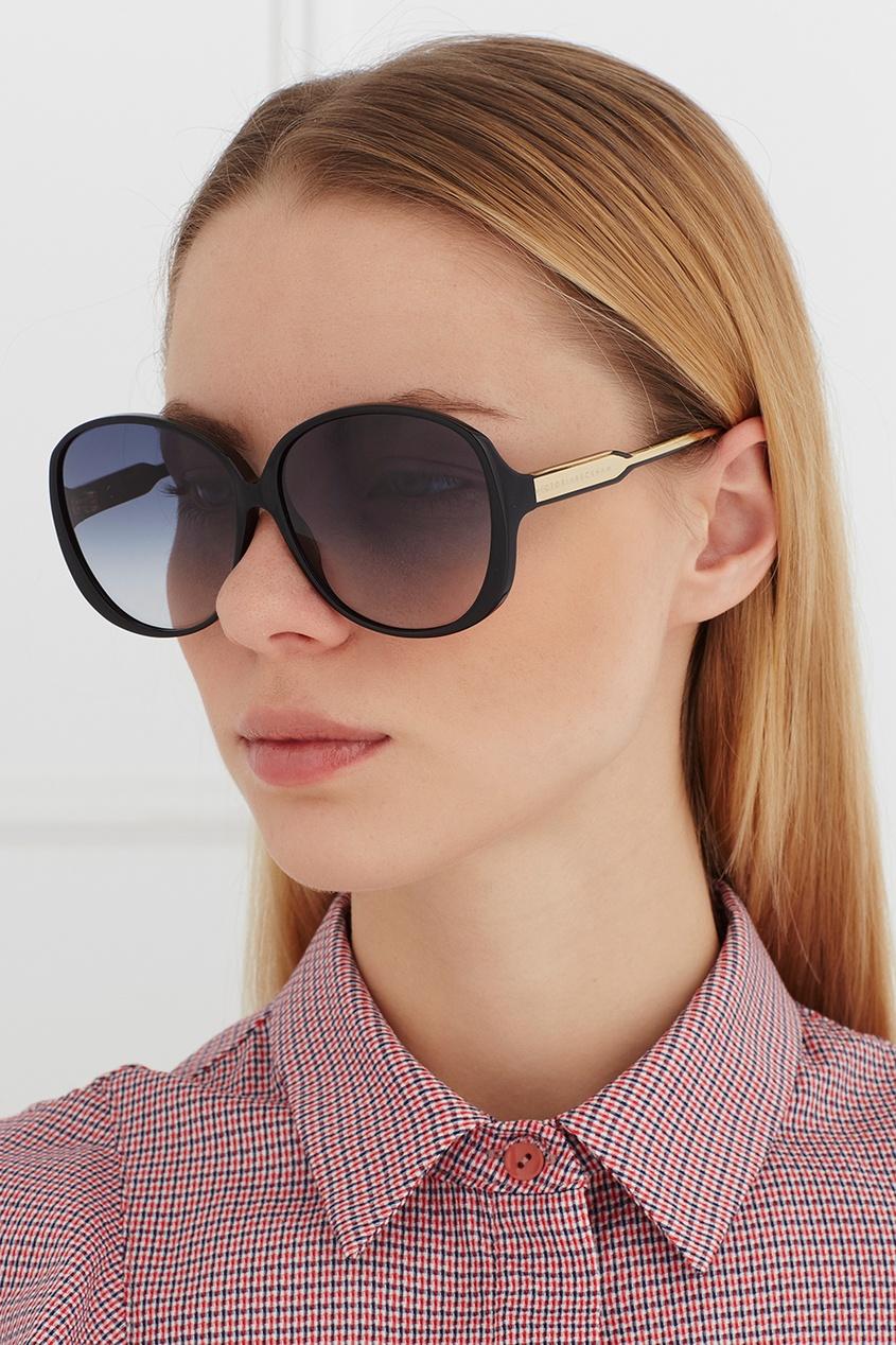Солнцезащитные очки Large Fine Oval