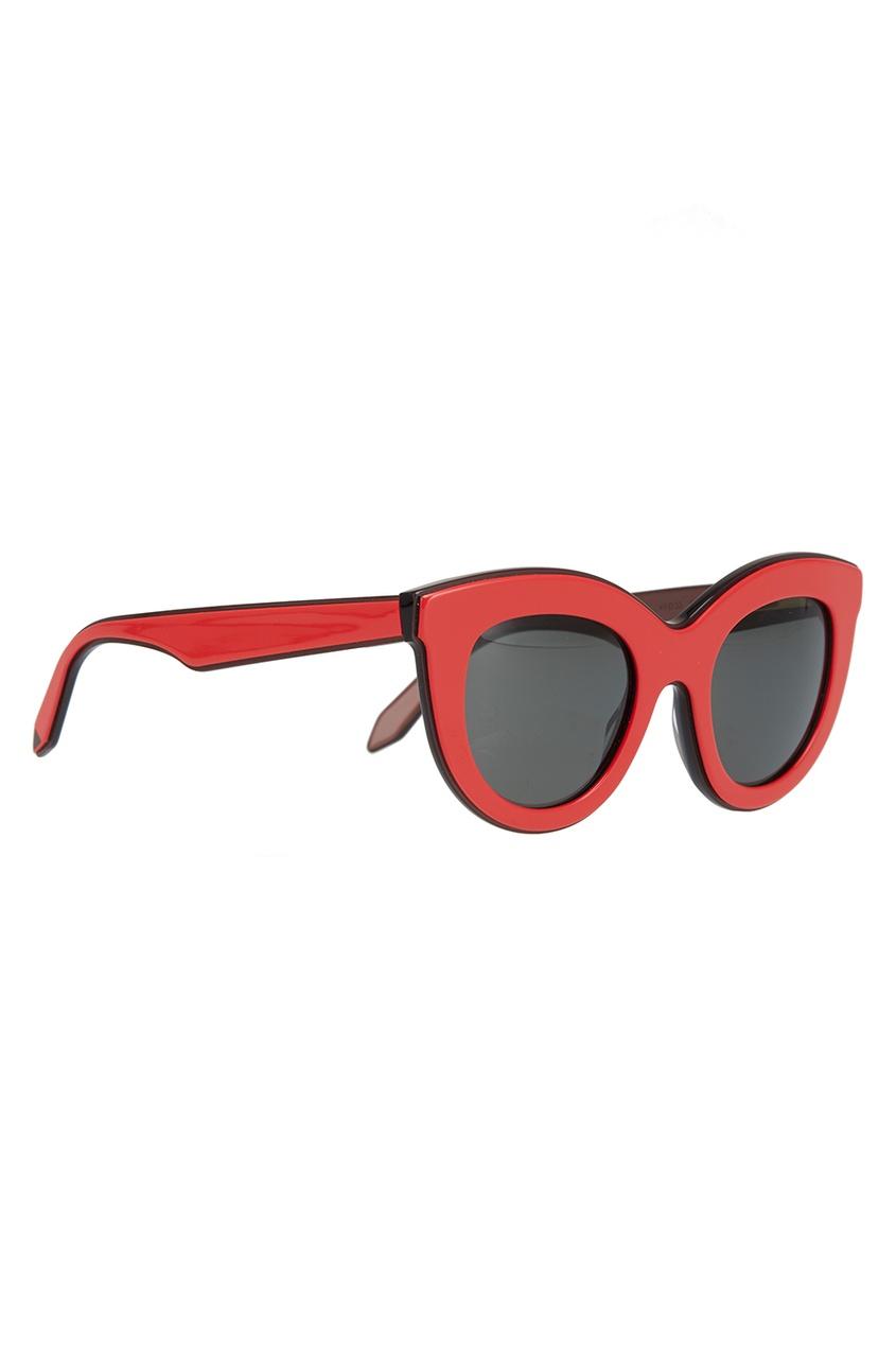 Солнцезащитные очки Layеred Cat