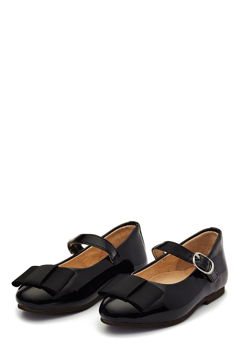 Туфли из лаковой кожи Ellen