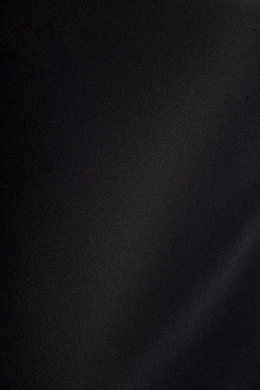 Acne Studios Однотонная юбка