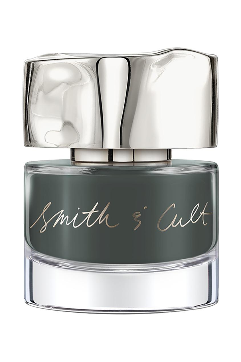Smith & Cult Лак для ногтей «В активном поиске» Feed the Rich 14мл cult полусапоги и высокие ботинки