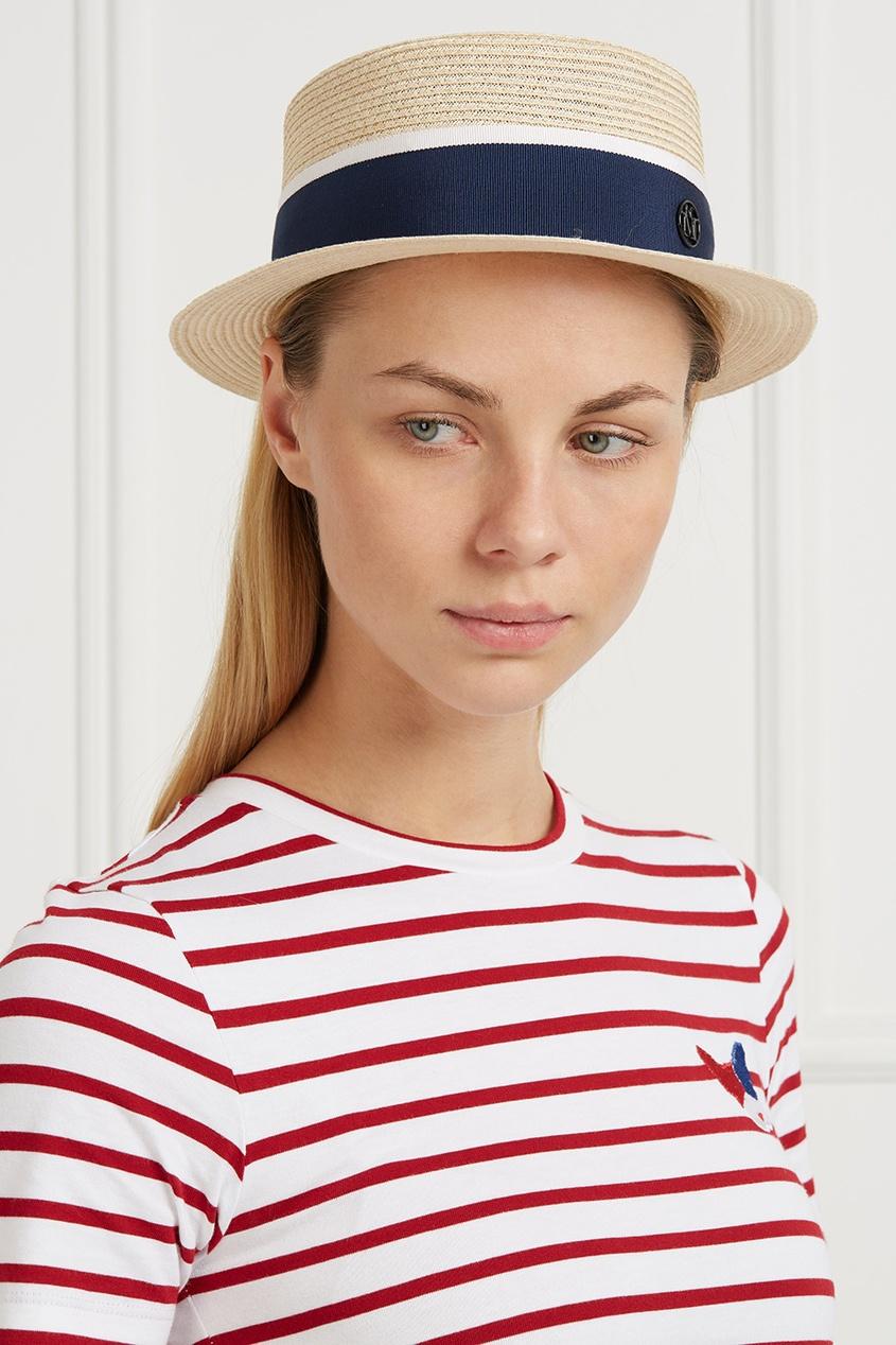 Шляпа Auguste