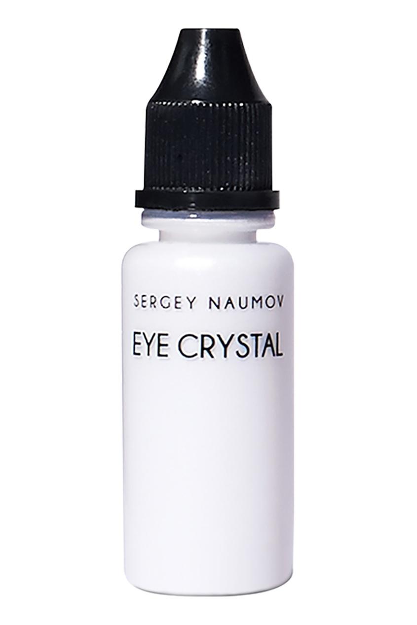 Жидкие тени Eye Crystal, Snow White, 10ml
