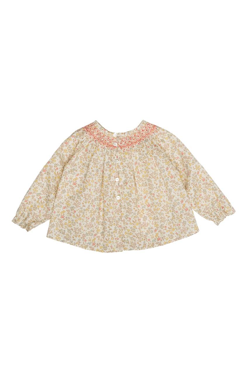 Хлопковая блузка Griotte