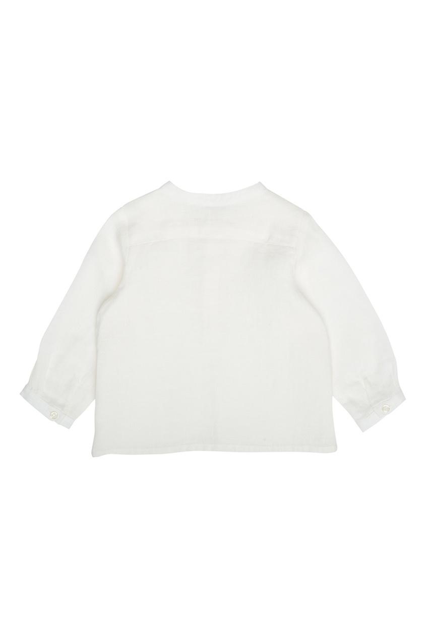 Льняная сорочка Polisson
