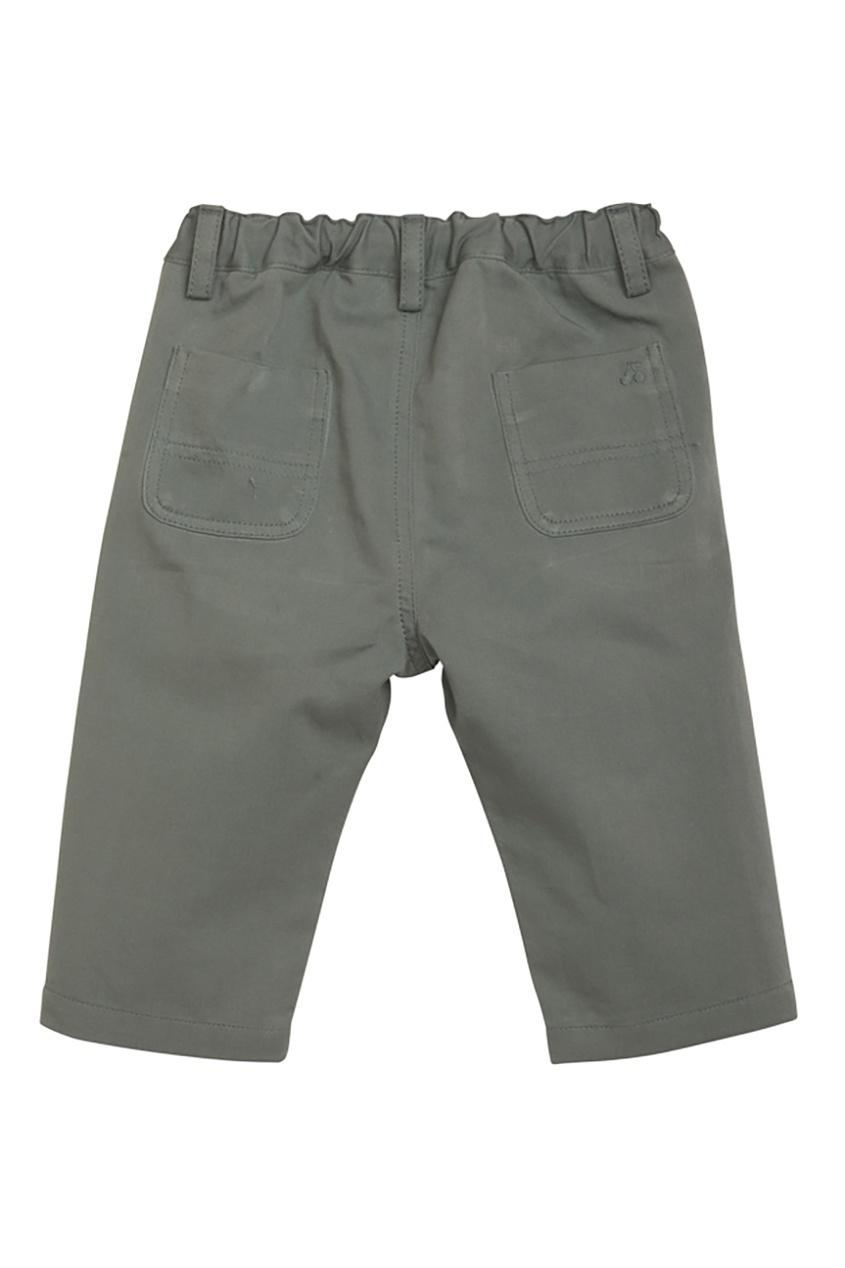 Хлопковые брюки Decibel