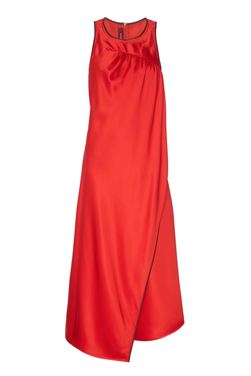 Sies Marjan Платье с запахом недорогое платье запахом для полных