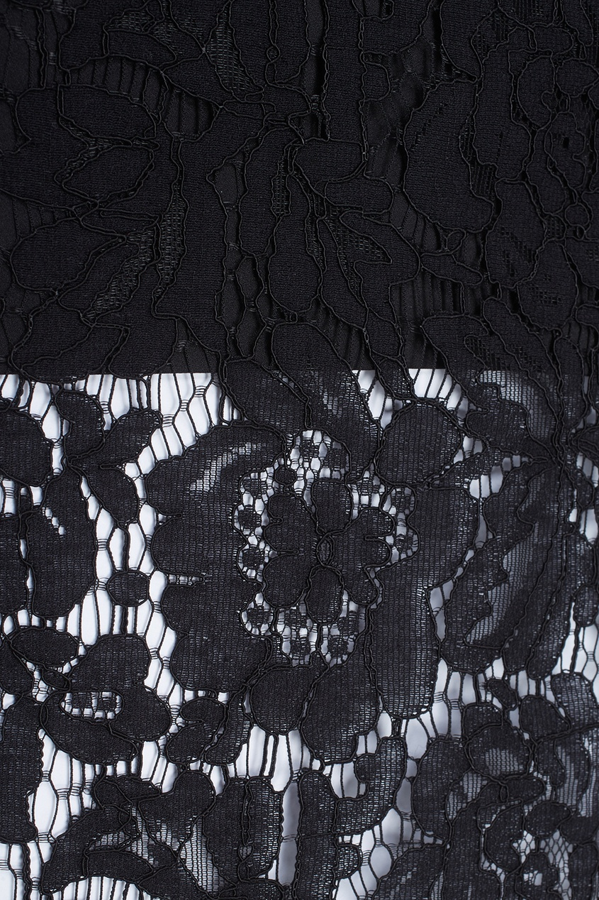 Diane von Furstenberg Кружевная юбка Glimmer