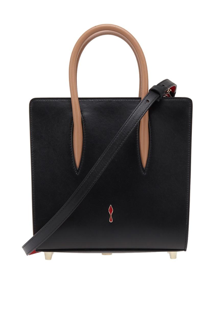 Christian Louboutin Кожаная сумка Paloma Small