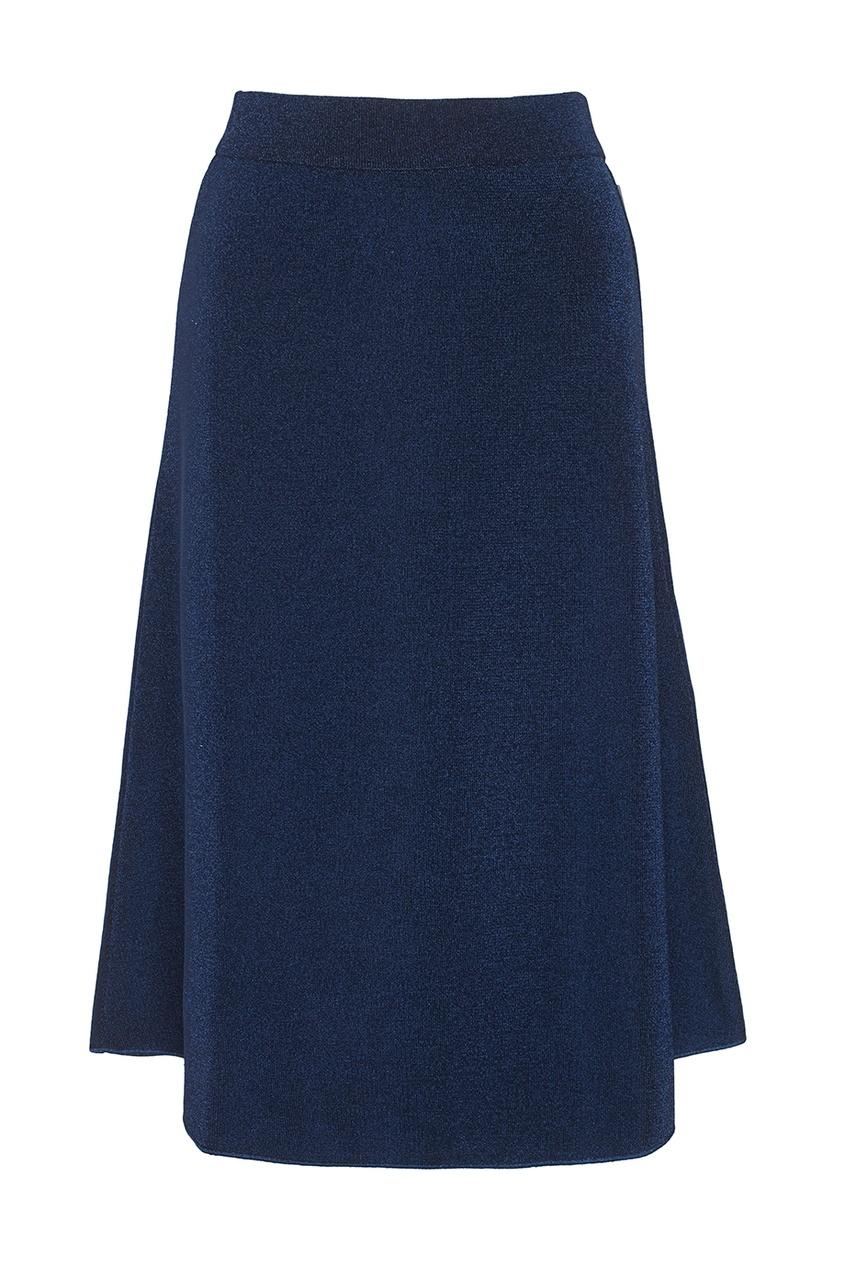 M Missoni Однотонная юбка