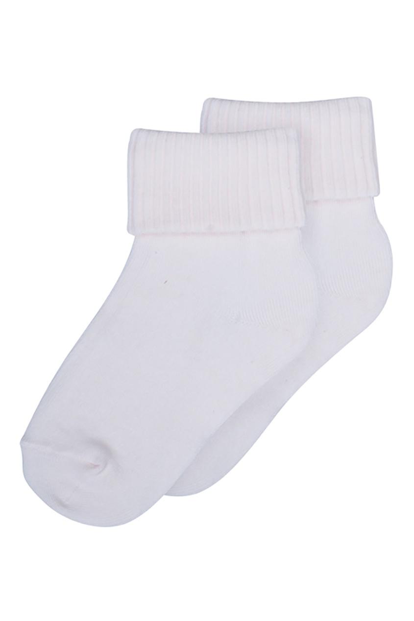 Хлопковые носки Bonpoint
