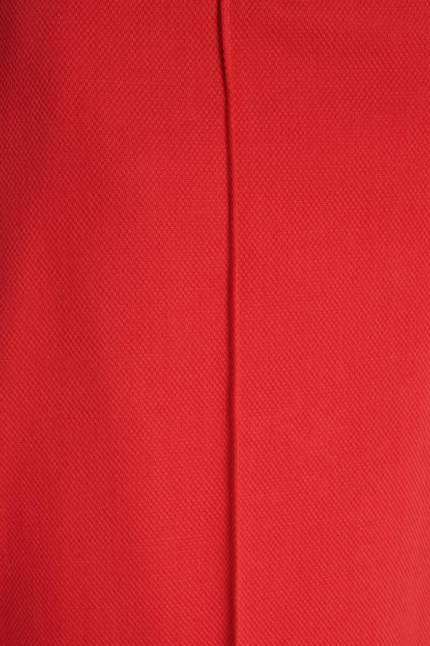 BOSS Хлопковые брюки Acrila