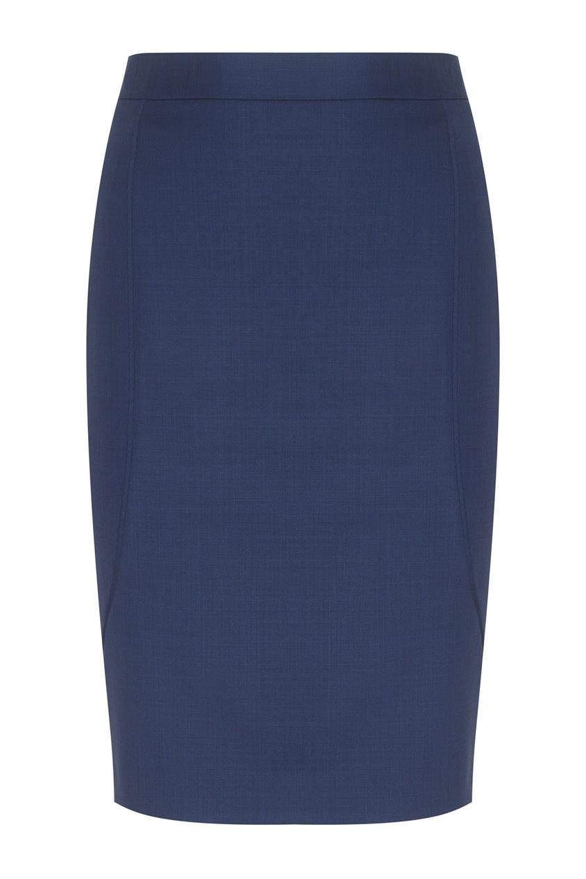 Шерстяная юбка Venesa