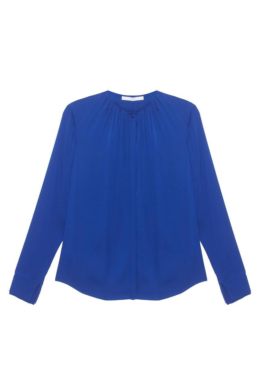 Шелковая блузка Banyra