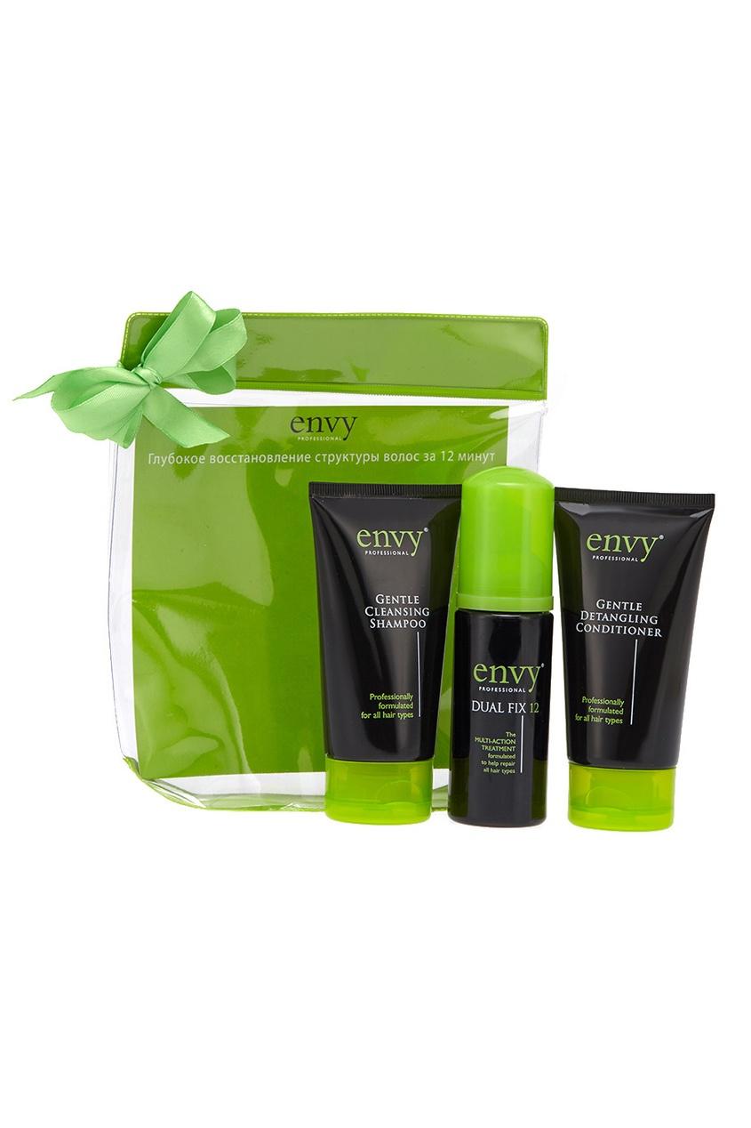 Envy Professional Набор для волос Envy Professional набор крем kora набор spa лифтинг уход набор