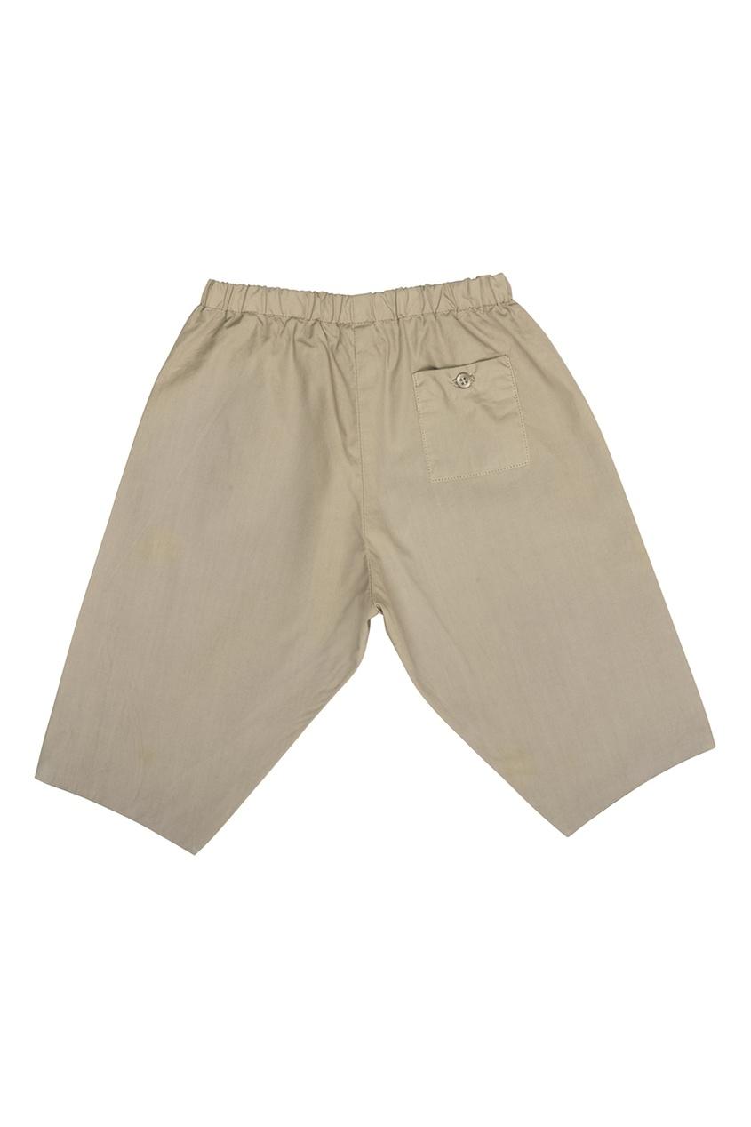 Хлопковые брюки Dandy