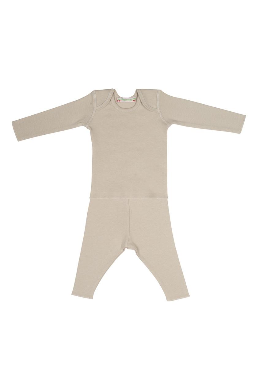 Комплект из штанов и распашонки от AIZEL