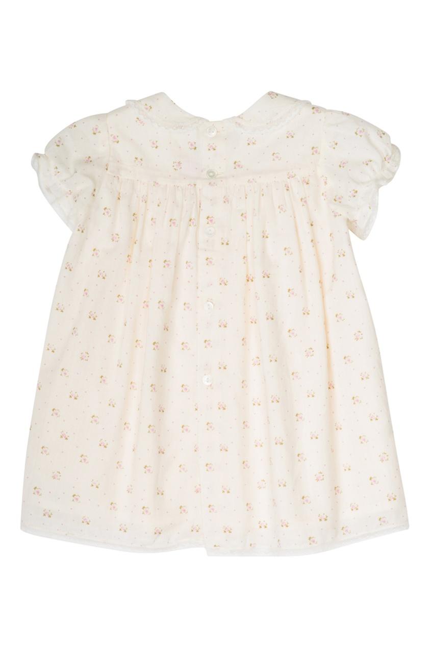 Хлопковое платье Eve