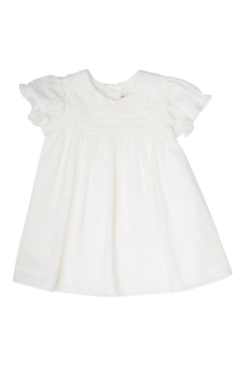Хлопковое платье Eve от AIZEL