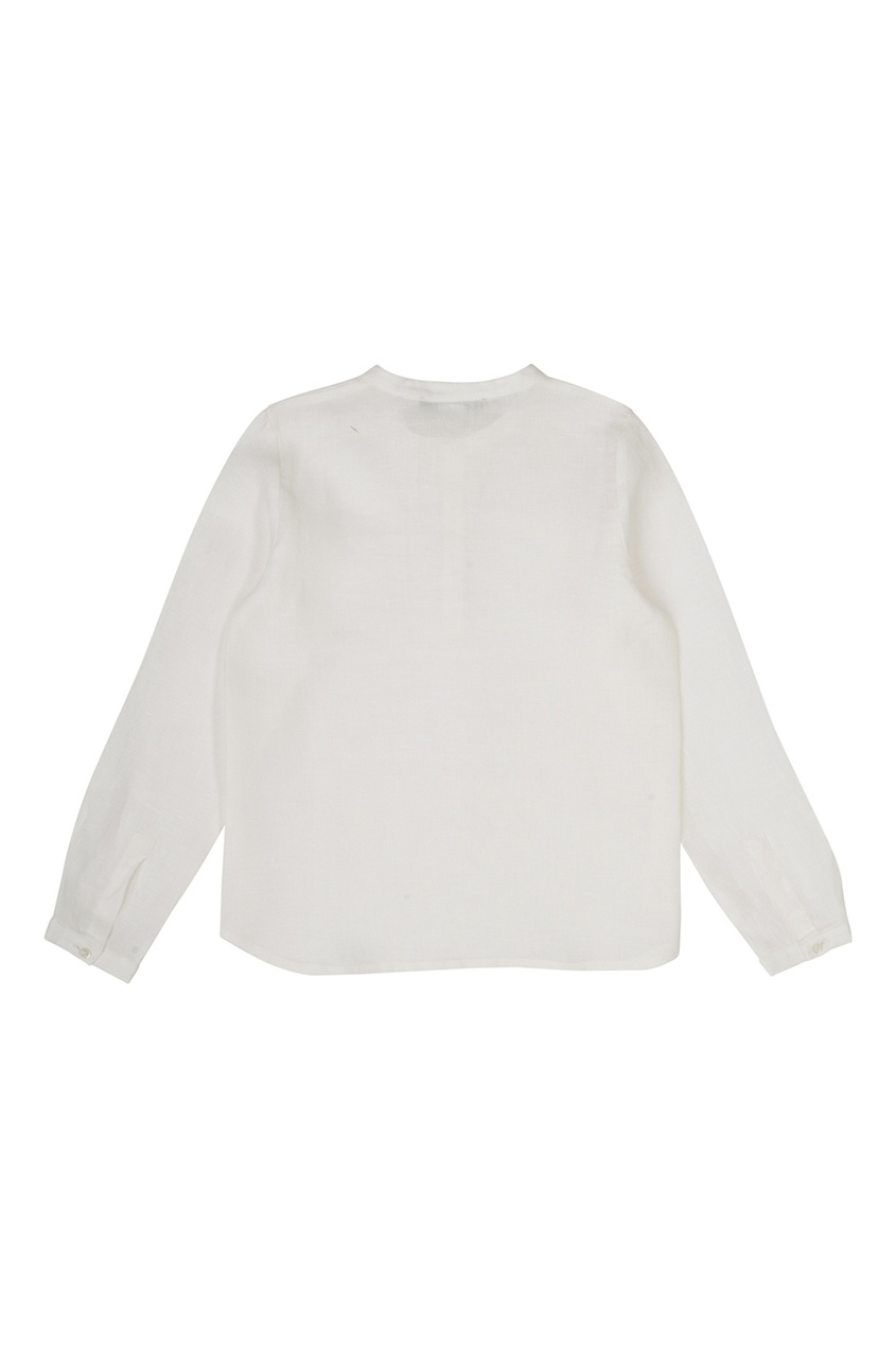 Льняная рубашка Artiste