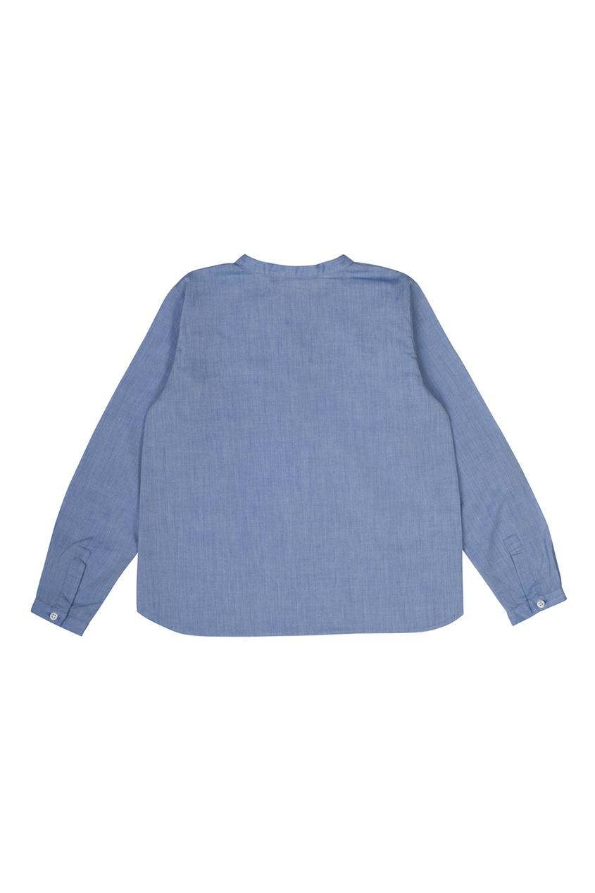 Хлопковая рубашка Artiste