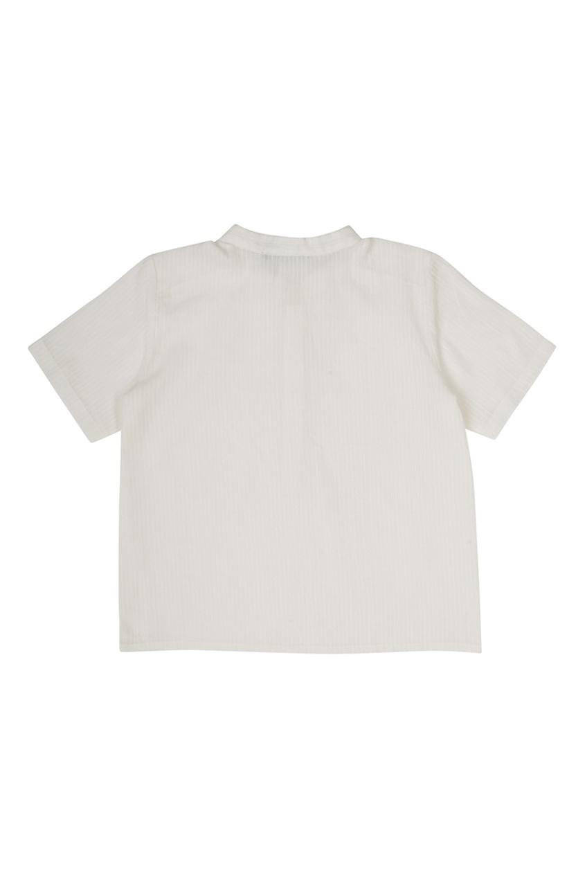 Хлопковая рубашка Cesar