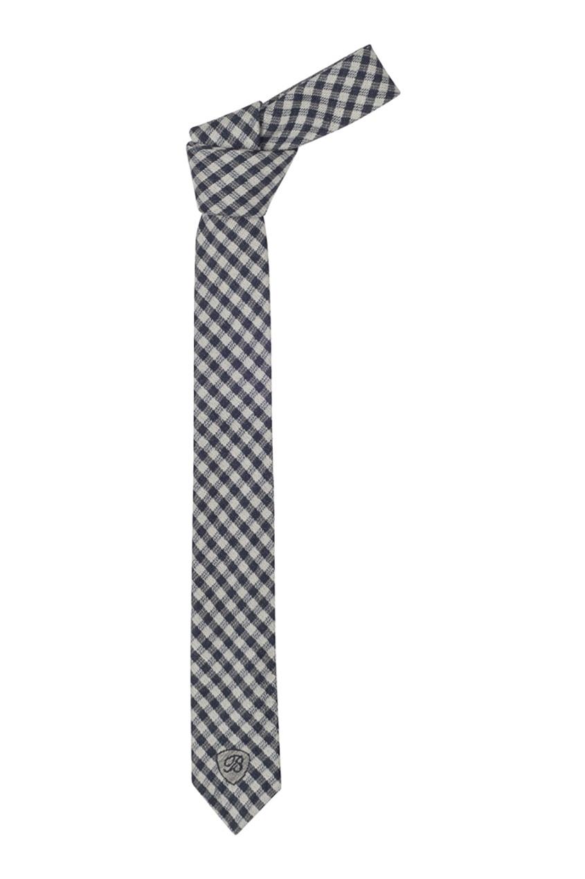Шелковый галстук Ecravate