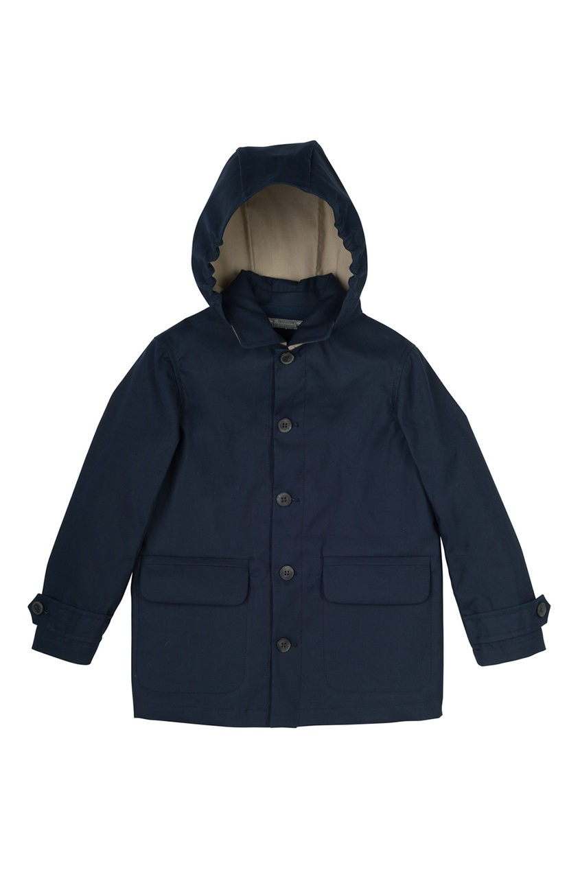 Пальто Edgar