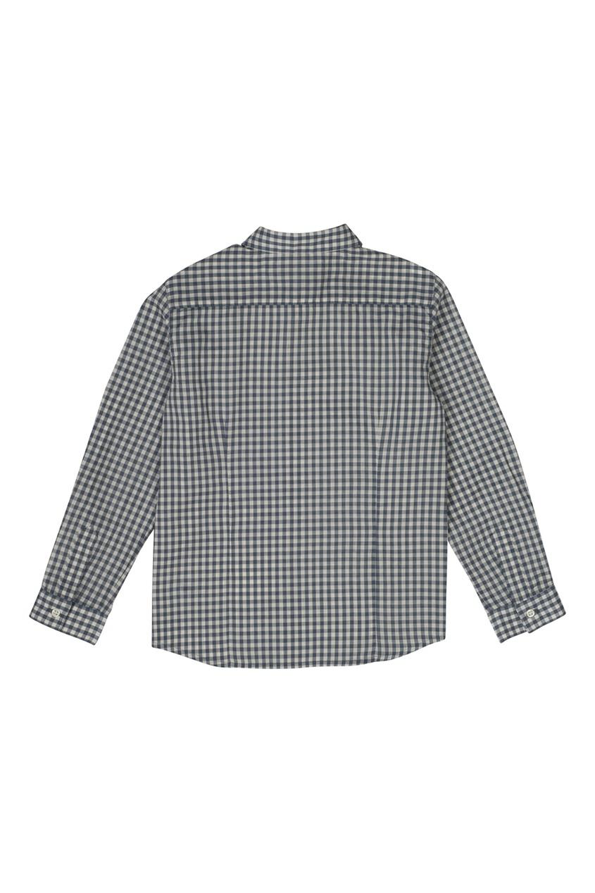 Хлопковая рубашка Motus