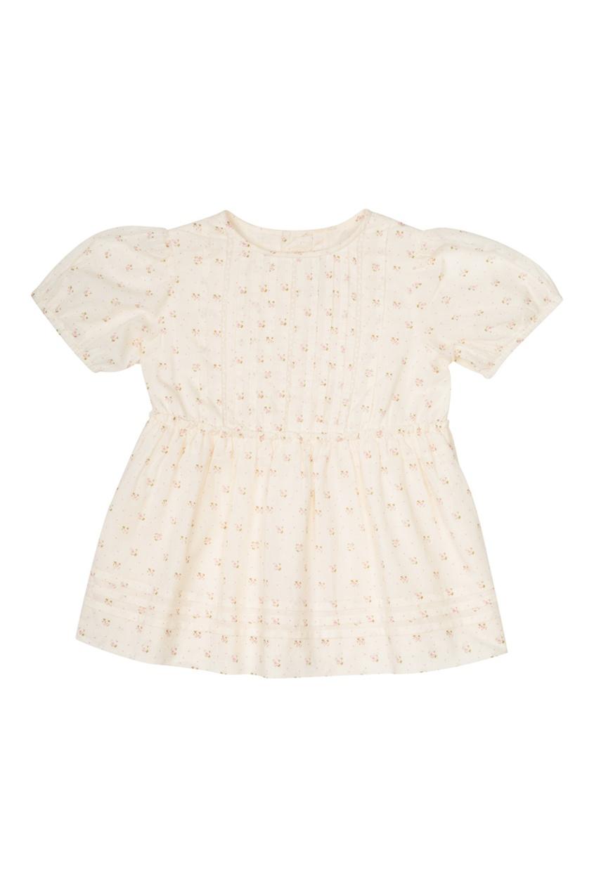 Хлопковая блузка Enoa от AIZEL